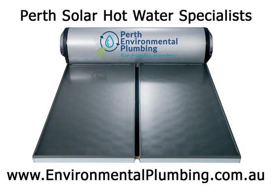 perth solar hot water specialists